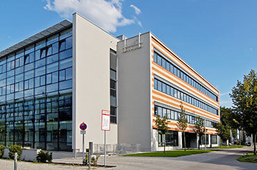 Business center münchen leopoldstraße